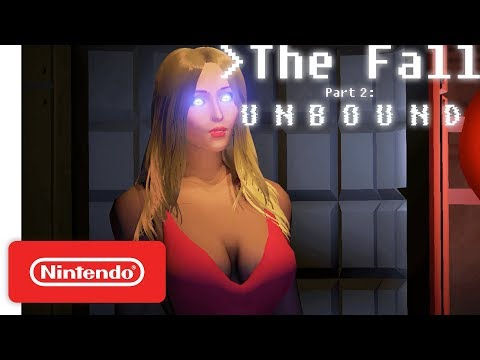 Download Youtube: The Fall Part 2: Unbound - Meet the Companion - Nintendo Switch