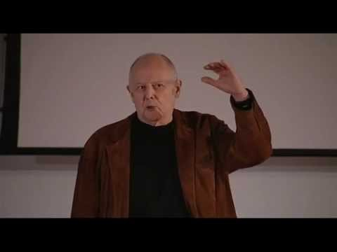 TEDxCentralSaintMartins - Michael Wolff - Life Sentences