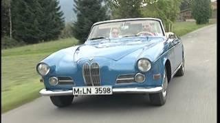 1956 to 1959 BMW 503