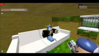 ROBLOX WITH SMH:At Aidens Place