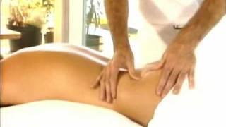 Практическое пособие по технике массажа. Часть2