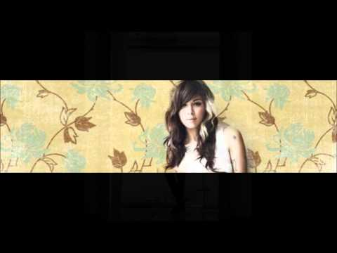Christina Perri - The Blowers Daughter (Damien Rice Cover)