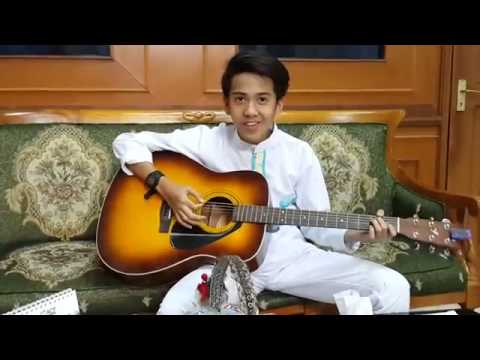 Iqbaal CJR at His School ( GIS )