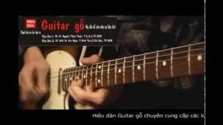 Hotel California - guitar - daypiano.edu.vn