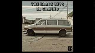 The Black Keys - Lonely Boy (HQ)