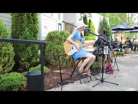 Lindsay Beth Harper Sings at Black Sheep Restaurant in Blue Ridge, GA Mp3