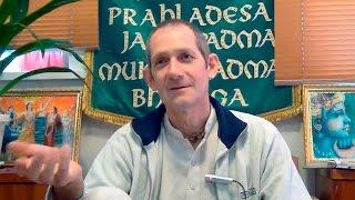 видео: Красная таблетка 2 - Нет слуги дороже - Вайшнава Прана дас