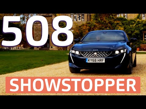 Peugeot 508 | Reviewed | Here's why it might be better than a 4 Series!