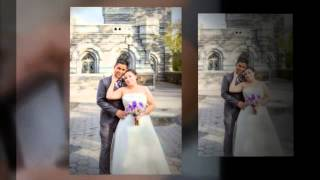 Karen & Mario - Central Park Elopement Wedding Video