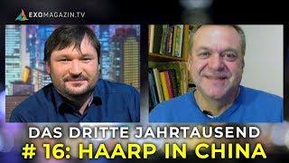 HAARP in China - Kataloniens Unabhängigkeit - Russlands neue Politik | Das 3. Jahrtausend #16
