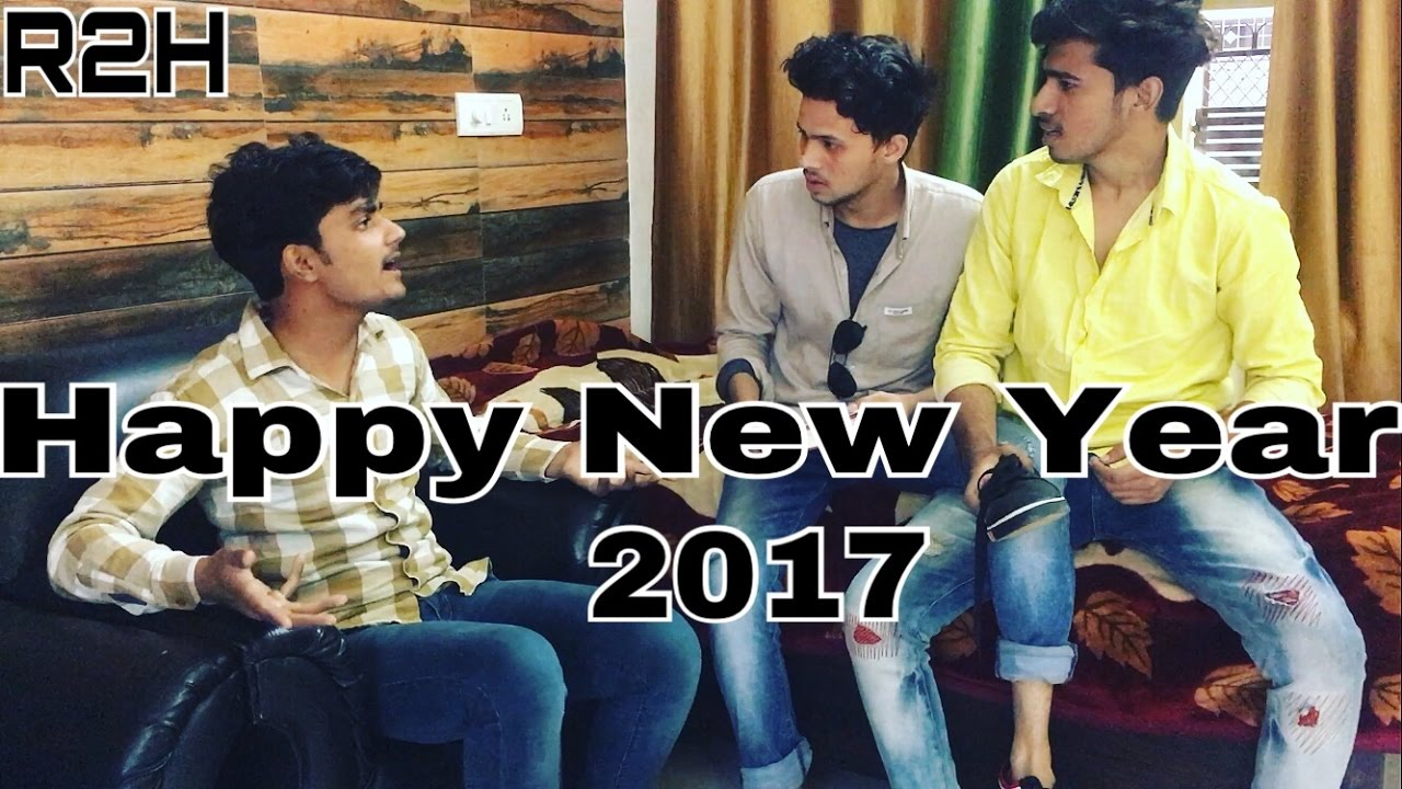 happy new year 2017 round2hell r2h