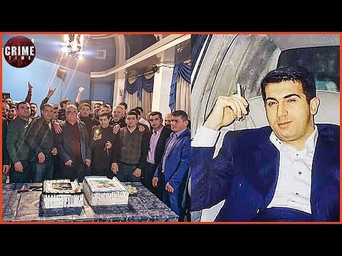 В Нижнем Новгороде отметили день рождения Ровшана Ленкоранского