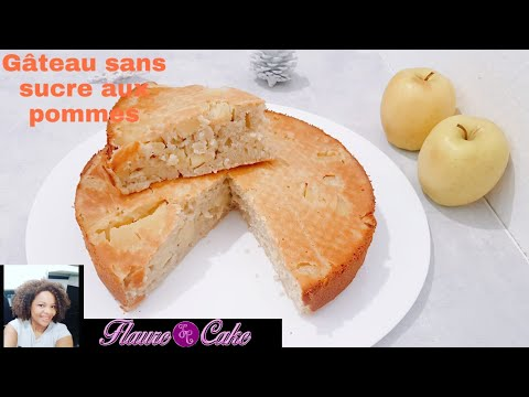 recette-gâteau-sans-sucre-minceur-diététique
