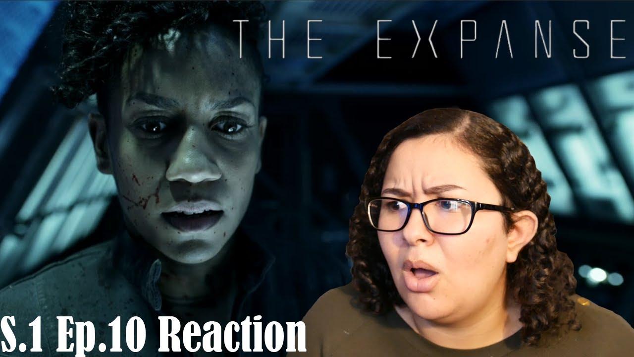 "Download The Expanse Season 1 Ep.10 - ""Leviathan Wakes"" Reaction"
