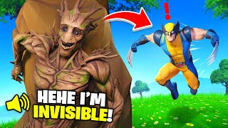 15 Mistakes ONLY Fortnite Noobs Make