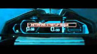 Priest el vengador (El Sicario de Dios) oficial trailer 2011