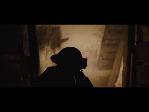 1917 Trailer Oficial Legendado Portugal Youtube