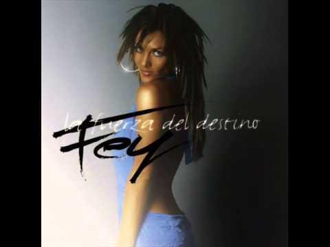Fey - HOY NO ME PUEDO LEVANTAR