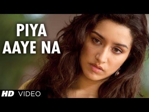 """Piya Aaye Na"" Aashiqui 2 Latest Video | Aditya Roy Kapur, Shraddha Kapoor"