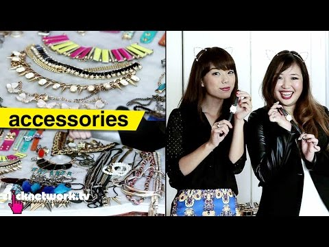 Accessories  That F Word: EP14