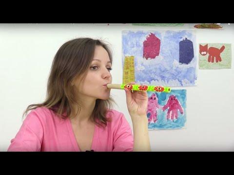 Машины сказки. Логопедические занятия для малышей. Музыкальные инструменты