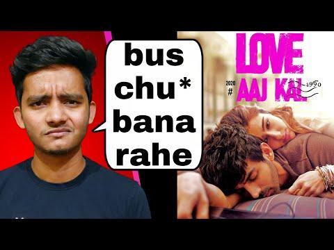 love-aaj-kal-2-trailer-review:-kya-naya-hai-|-badal-yadav