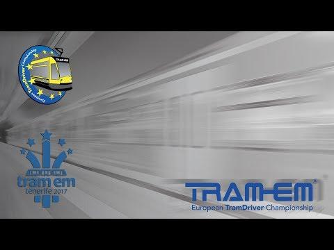 TRAM-EM 2017 Tenerife