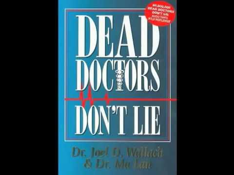 ▶ Youngevity Dr Wallach Dead Doctors Don't Lie