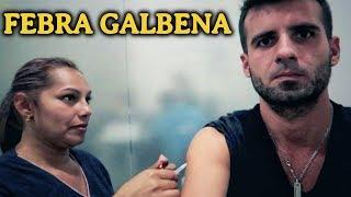 cat costa VACCINUL pentru FEBRA GALBENA in COLUMBIA? thumbnail