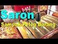 Belajar SARON SAMPAK Pelog Barang - LEARNING Javanese GAMELAN Music Jawa [HD]