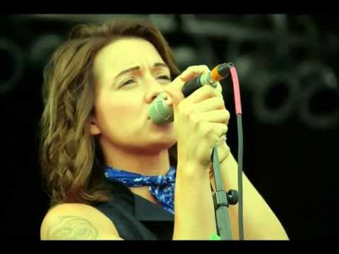 Brandi Carlile - Before It Breaks