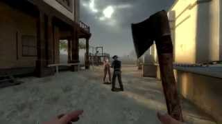 Hatchets (Fistful of Frags )