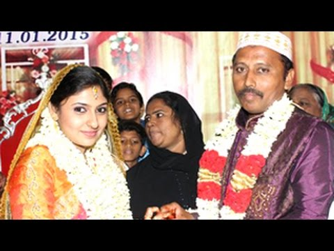 Monika islam wedding