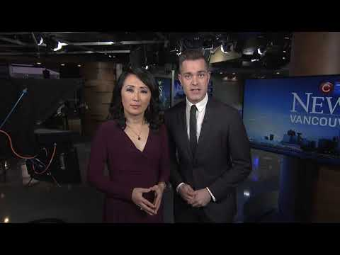 CTV Vancouver - Election 2018