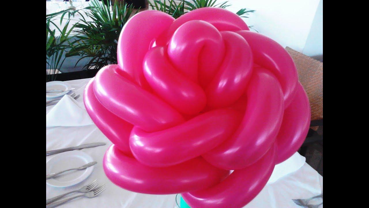 Como hacer una rosa grande con megalex241 youtube - Como secar una rosa ...