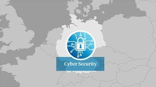 Cyber Security in Germany
