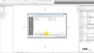 Importing Autocad Drawings Into Revit