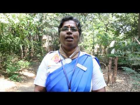 Rajammal - Woman Achiever 2015