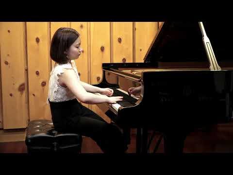 ショパン/舟歌 Op.60 嬰へ長調 中川真耶加:Chopin/Barcarolle Fis-Dur Op.60 ,Mayaka Nakagawa