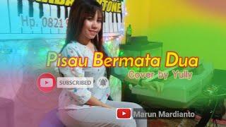 PISAU BERMATA DUA COVER  YULY  MARUN MARDIANTO  WAKATOBI