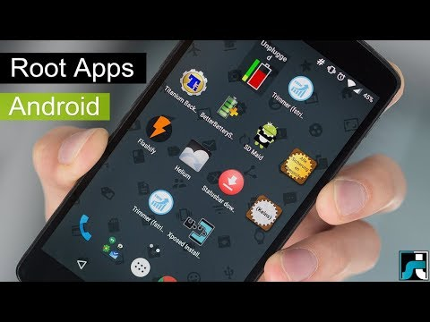 10+ Best Root Apps 2018 – For Rooted Android Device