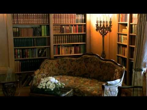 OETA Stories on Frank Phillips Home I and II aired on May 11, 2011