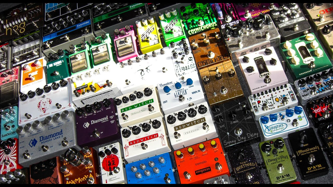 the best ring modulator effects pedals for guitar top 10 shootout youtube. Black Bedroom Furniture Sets. Home Design Ideas