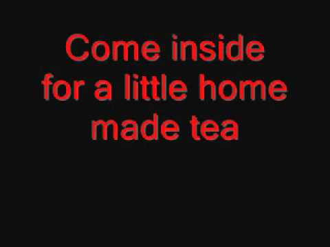 Ed Sheeran - Little Bird (Karaoke) Lyrics On Screen
