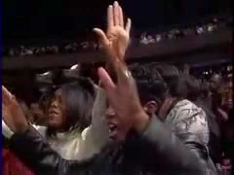 Pastor Creflo Dollar- Praise and Worship Song -Never Would Have Made It