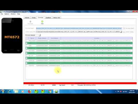Download How To Flash Micromax D303 Sw V12 Hw V1 0 Flashing