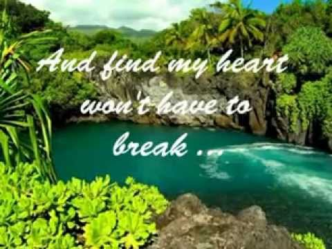 Lost Without Your Love - David gates & Bread ( with lyrics )