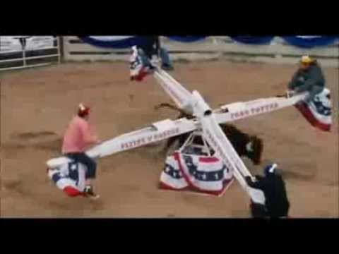 Jackass 2 - The Toro Totter