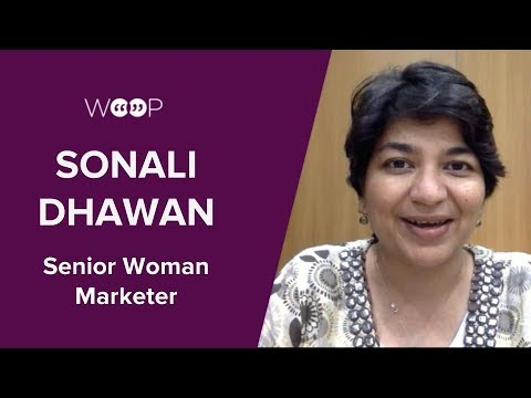 Girl Child Education is a must to uplift India - Sonali Dhawan