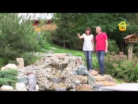 видео: Зона отдыха у воды // forumhouse
